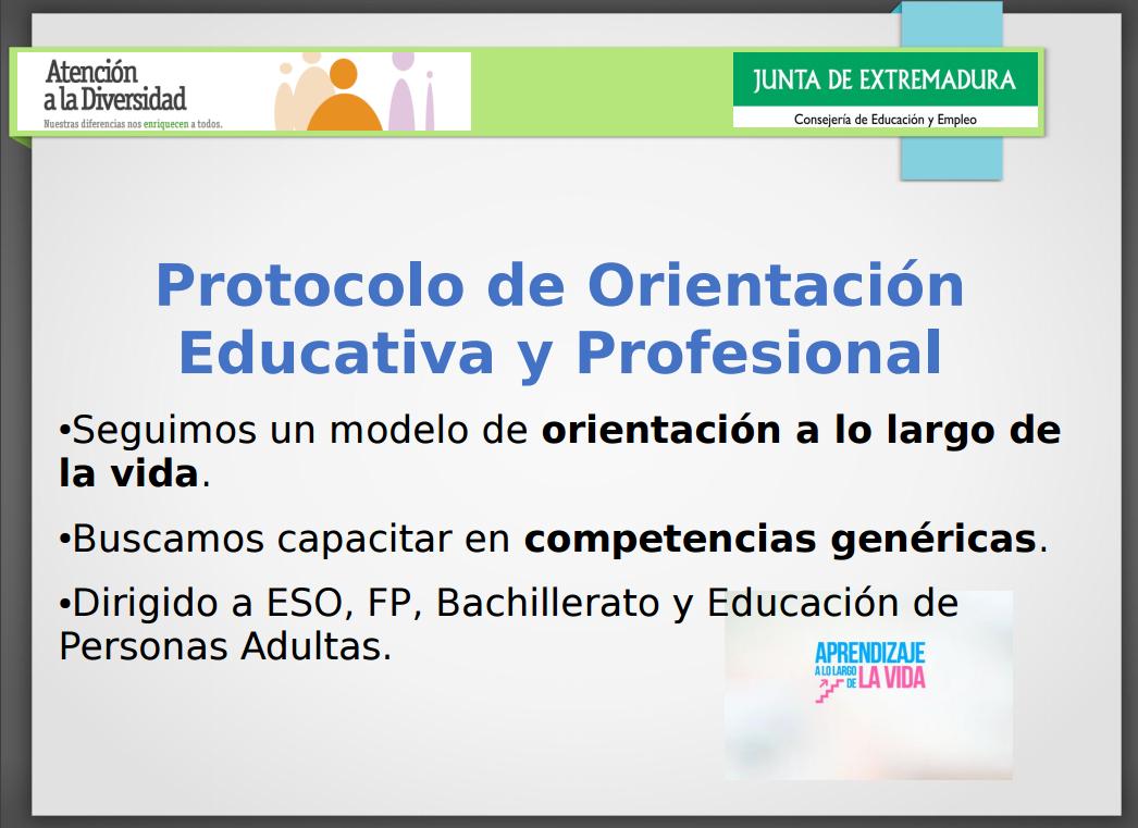 Educarex - Orientación Educativa y Profesional